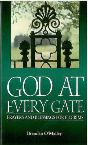 God at Every Gate: Prayers and Blessings for Pilgrims (Paperback)