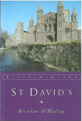 St. David's - Pilgrim Guides (Paperback)