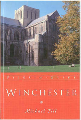 Winchester - Pilgrim Guides (Rag book)