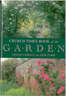 """Church Times"" Book of the Garden (Paperback)"