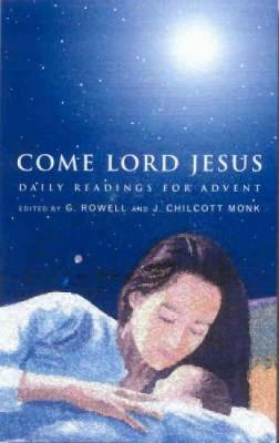 Come, Lord Jesus (Paperback)