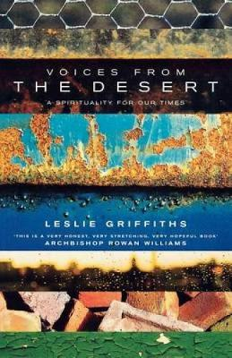 Voices from the Desert: The Archbishop of Wales Lent Book (Paperback)