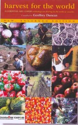 Harvest for the World: A Worship Anthology on Sharing in the Work of Creation (Paperback)