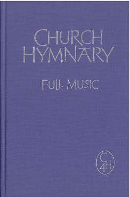 Church Hymnary 4 (Hardback)