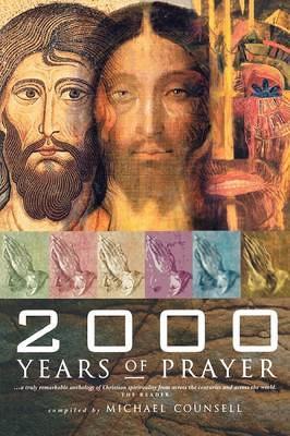 2000 Years of Prayer (Paperback)
