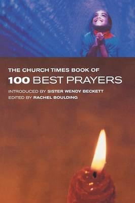 The Church Times 100 Best Prayers (Paperback)