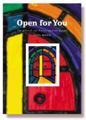 Open for You: The Church, the Visitor and the Gospel (Paperback)