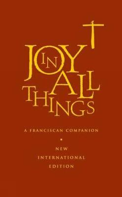 Joy in All Things (Hardback)