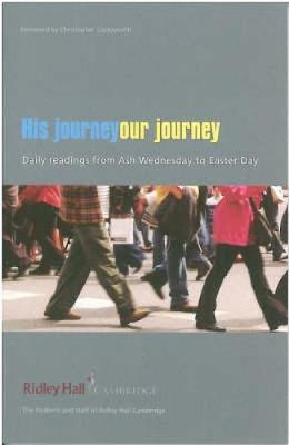His Journey, Our Journey (Paperback)