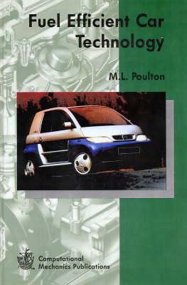 Fuel Efficient Car Technology (Hardback)