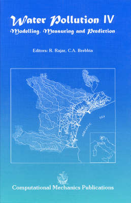 Water Pollution: Modelling, Measuring and Prediction: International Conference 4th (Hardback)