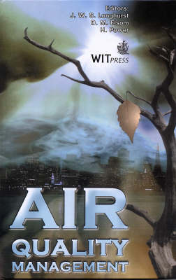 Air Quality Management - Advances in Air Pollution S. v. 7 (Hardback)