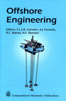Offshore Engineering (Hardback)