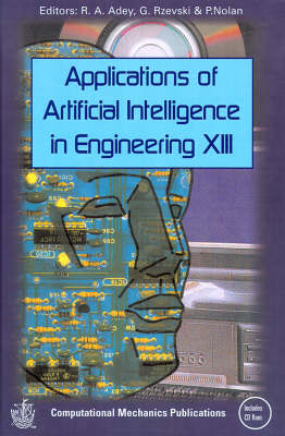 Applications of Artificial Intelligence in Engineering - Software Studies. v. 1. (Hardback)