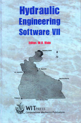 Hydraulic Engineering Software - Water Studies v.4 (Hardback)