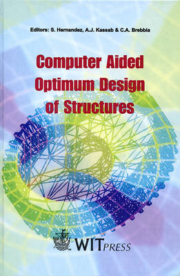 Computer Aided Optimum Design of Structures: International Conference 6th - Structures & Materials S. 5 (Hardback)