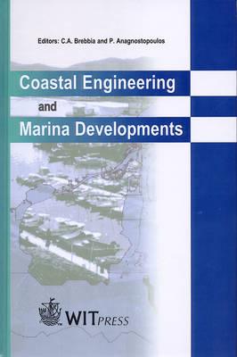 Computer Modelling of Seas and Coastal Regions: Conference Proceedings 4th - Environmental Studies (Hardback)