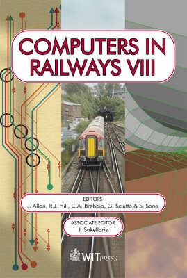 Computers in Railways VIII - Advances in Transport S. v. 13 (Hardback)