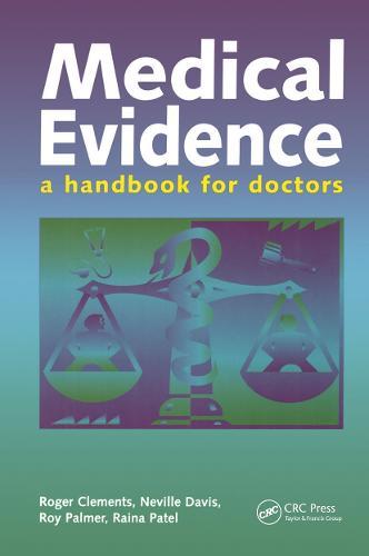 Medical Evidence (Paperback)