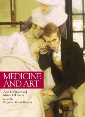 Medicine and Art (Hardback)