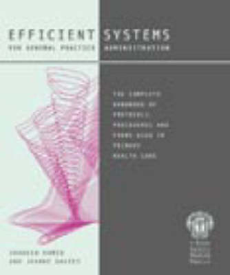 Efficient Systems: For General Practice Administration
