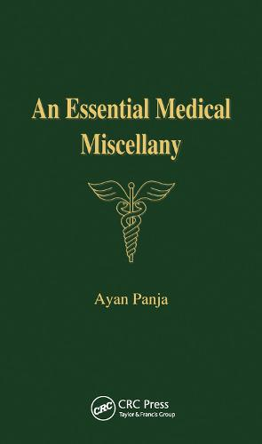 An Essential Medical Miscellany (Hardback)