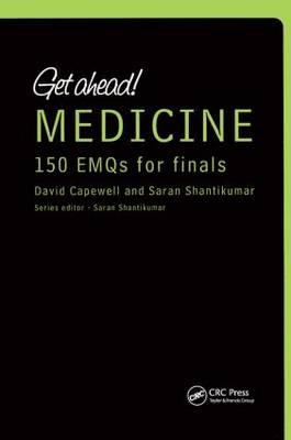 Get ahead! Medicine: 150 EMQs for Finals - Get Ahead! (Paperback)