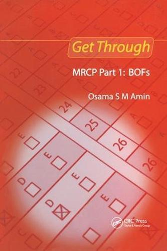 Get Through MRCP Part 1: BOFs - Get Through (Paperback)