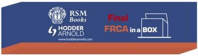 Final FRCA in a Box