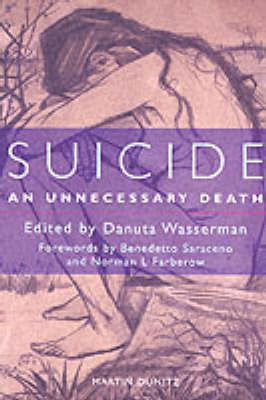 Suicide: Guidelines for Treatment (Paperback)