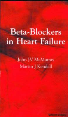 Betablockers in Heart Failure: Pocketbook (Paperback)