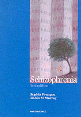 Schizophrenia (Paperback)