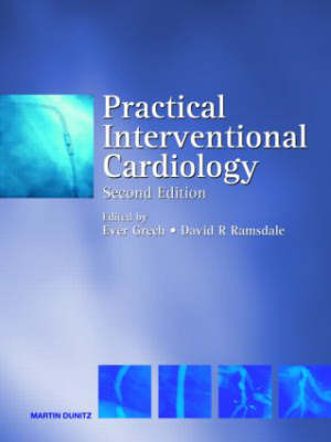 Practical Interventional Cardiology (Hardback)