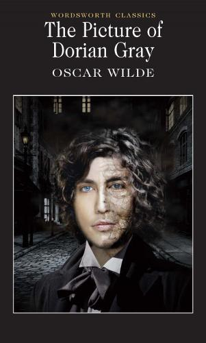 The Picture of Dorian Gray - Wordsworth Classics (Paperback)