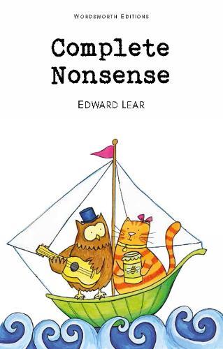 Complete Nonsense - Wordsworth Children's Classics (Paperback)