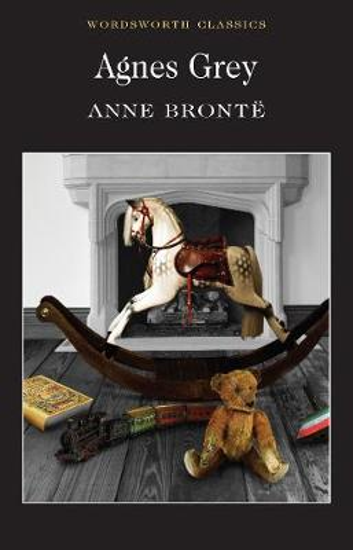 Agnes Grey - Wordsworth Classics (Paperback)