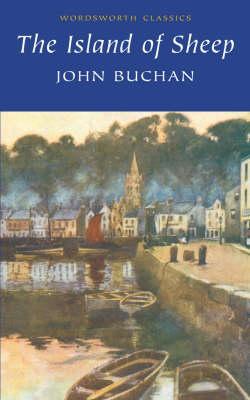 The Island of Sheep - Wordsworth Classics (Paperback)