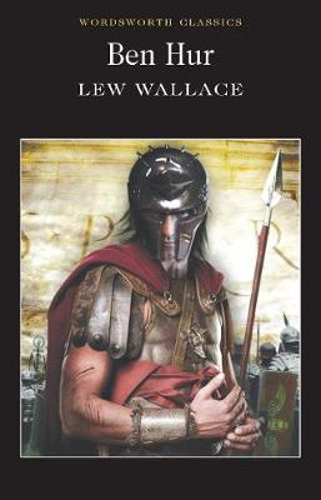 Ben Hur - Wordsworth Classics (Paperback)