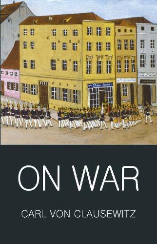 On War - Wordsworth Classics of World Literature (Paperback)