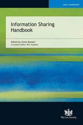 Information Sharing Handbook (Paperback)