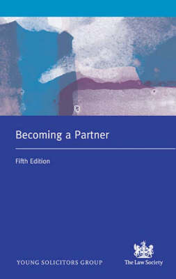 Becoming a Partner (Paperback)