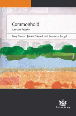 Commonhold: Law and Practice (Paperback)