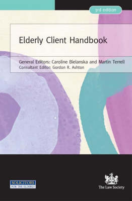 The Elderly Client Handbook (Paperback)