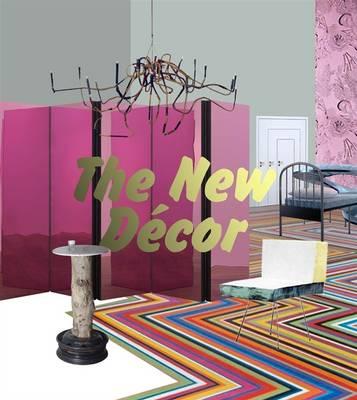 The New Decor (Hardback)