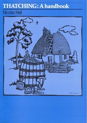 Thatching: A handbook (Paperback)