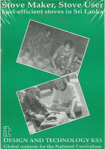 Stove Maker, Stove User: Fuel-efficient stoves in Sri Lanka (Paperback)