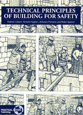 Technical Principles of Building for Safety (Paperback)