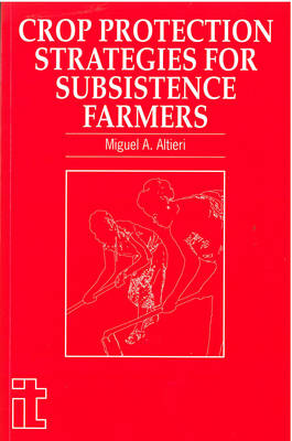 Crop Protection Strategies for Subsistence Farmers (Paperback)