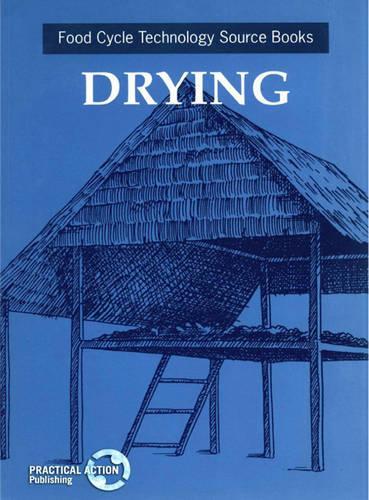 Drying (Paperback)