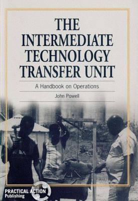 Intermediate Technology Transfer Unit: A handbook on operations (Paperback)